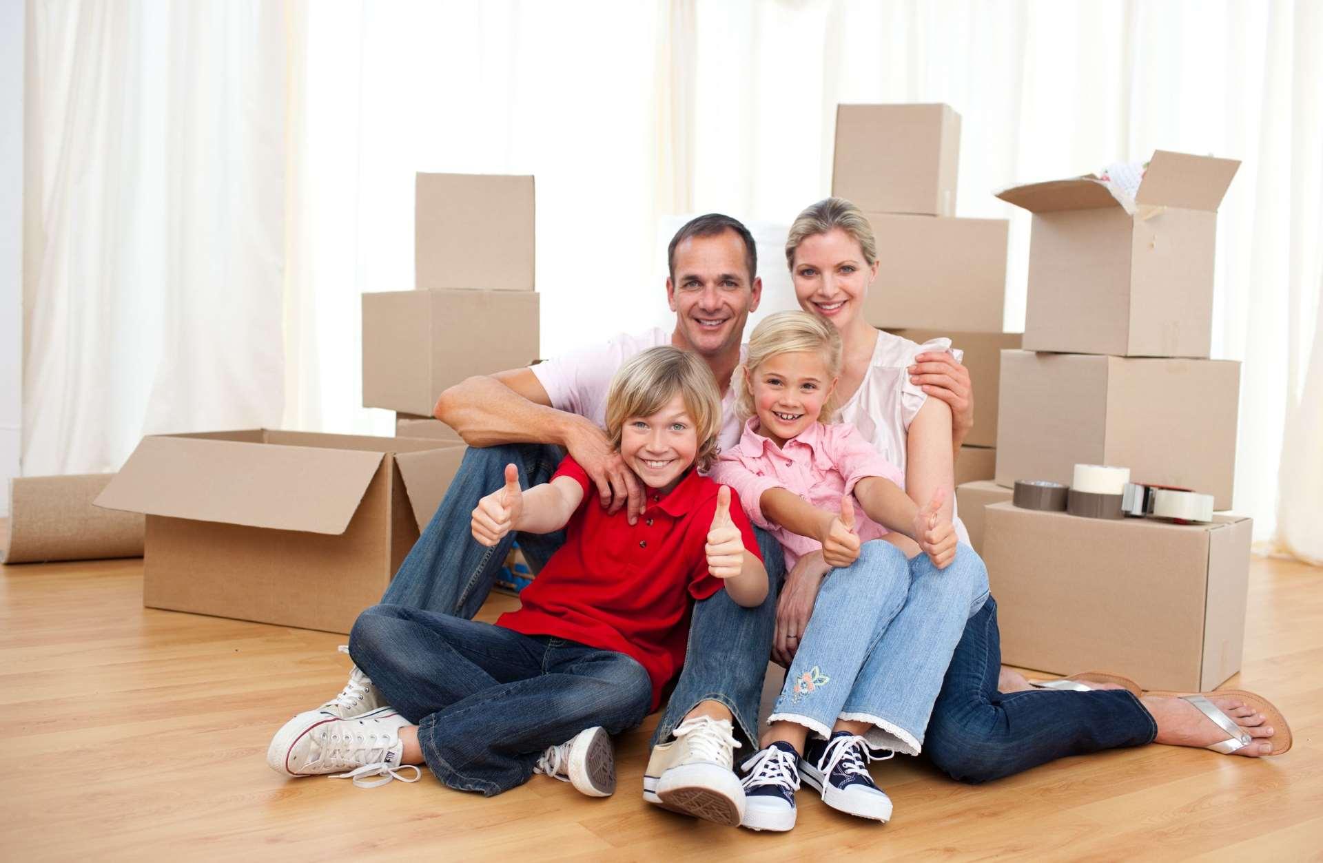 familia cajas